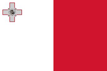 马耳他国旗