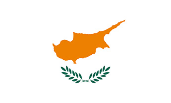 塞浦路斯国旗