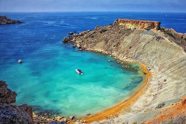 马耳他国债投资居留计划项目