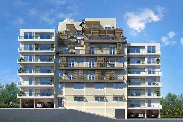 雅典市中心精品公寓:卫城郡