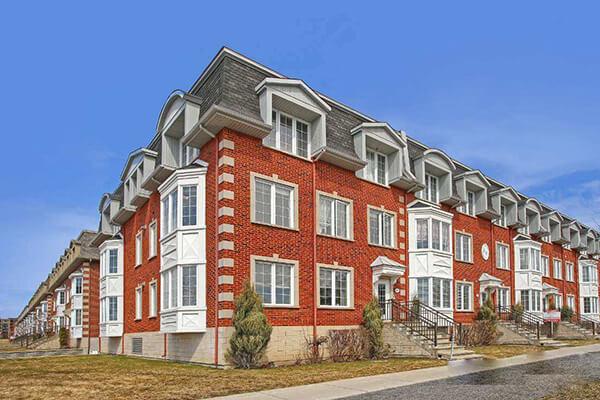 圣劳伦斯公寓-35.5万欧元