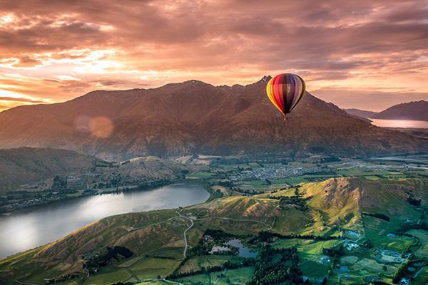新西兰投资II类居留签证项目