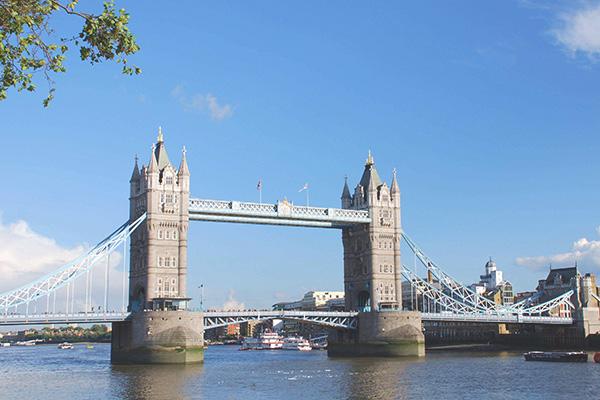 英国企业家项目介绍