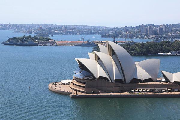 澳大利亚商业天才移民签证(132)项目