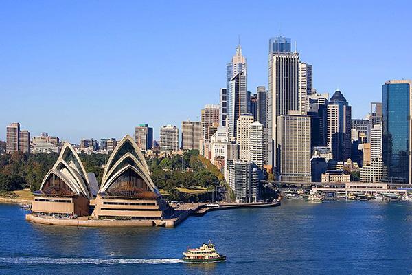 澳大利亚重大投资移民签证(188C)项目