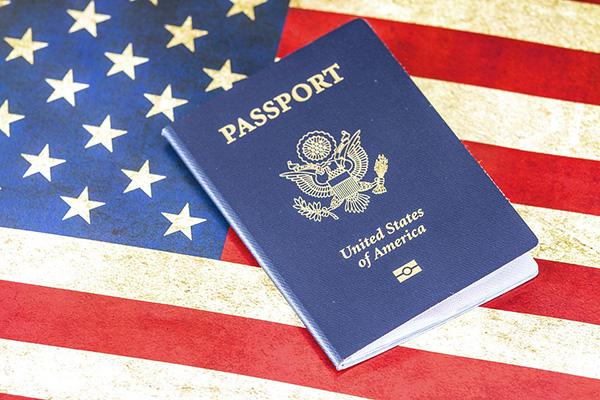 美国商务签证(B-1)