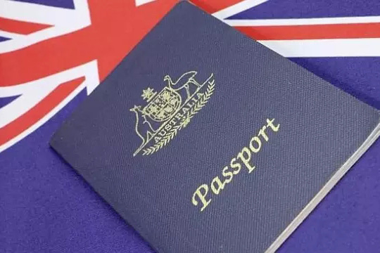 澳洲旅游签证