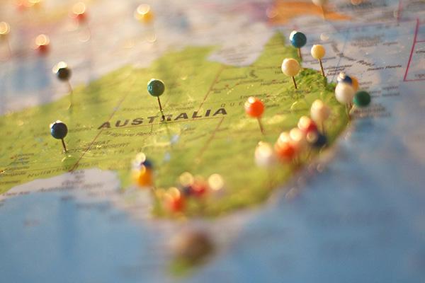 中国人移民澳大利亚后选择居住在哪个城市较好