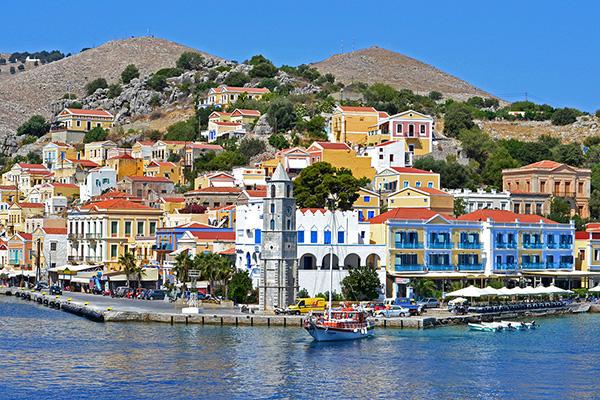 为什么要购买希腊房产