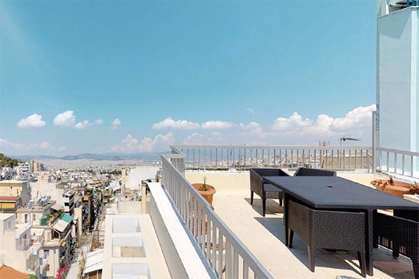 雅典贵族尊享公寓:丽景四期