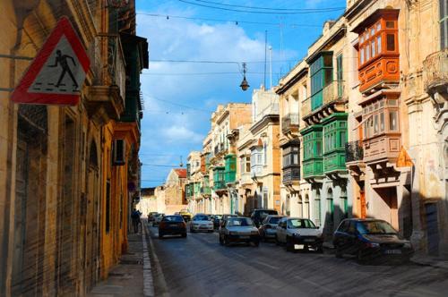 在马耳他生活,出行有哪些选择?