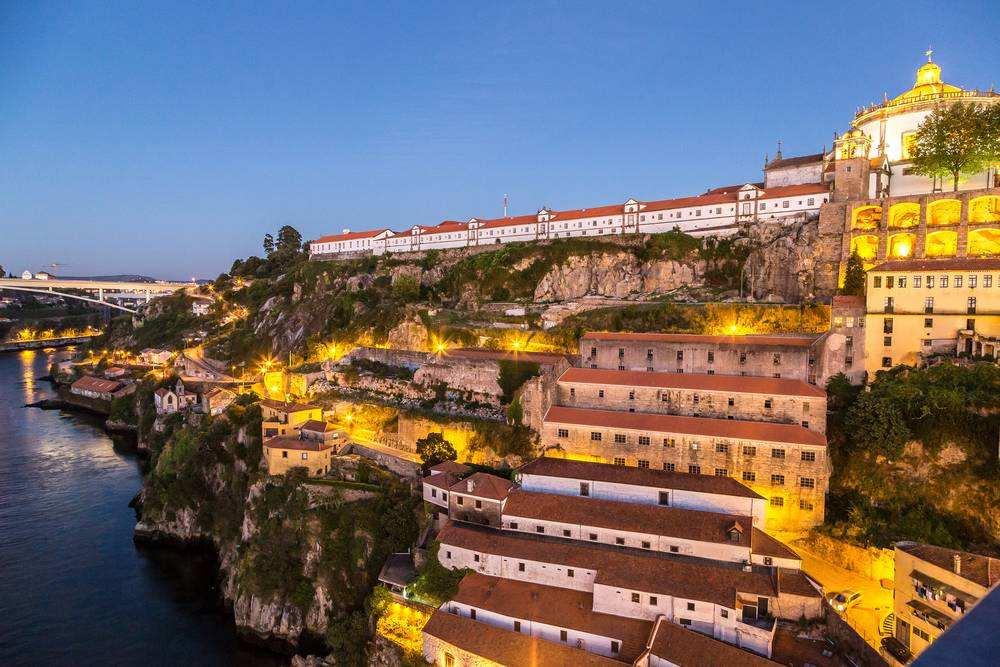 葡萄牙的主要税种都有哪些呢?