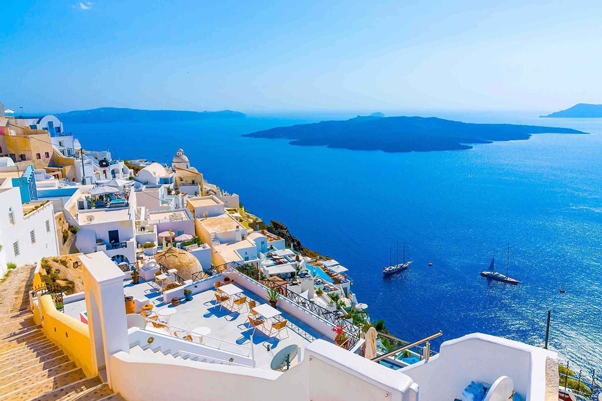 what?希腊又一波减税政策要来了!