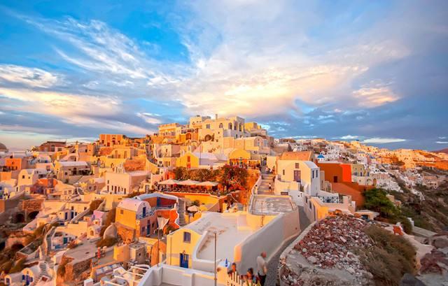 希腊交通出行攻略,新移