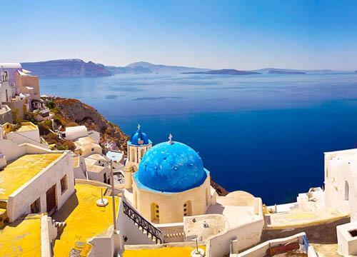 中国两大银行进驻希腊,希腊经济再迎强劲助力