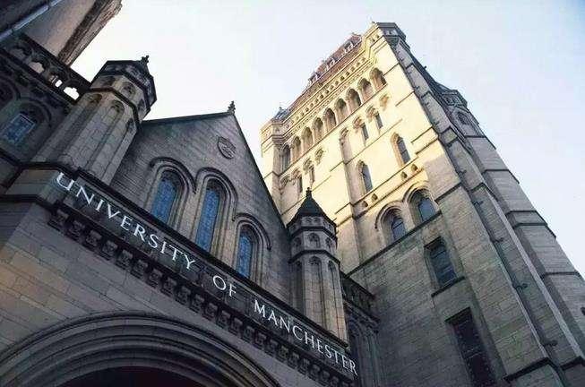 成功案例 | 恭喜Jin同学喜获曼彻斯特大学OFFER