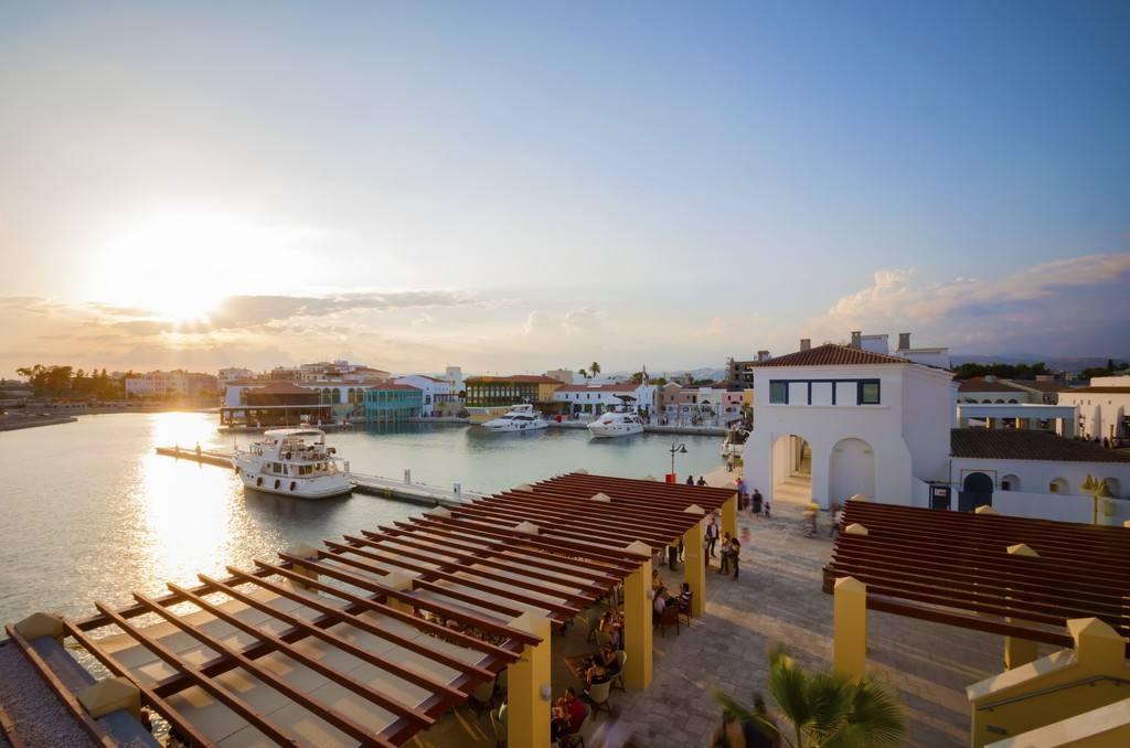 塞浦路斯 | 年度移民配额将满!