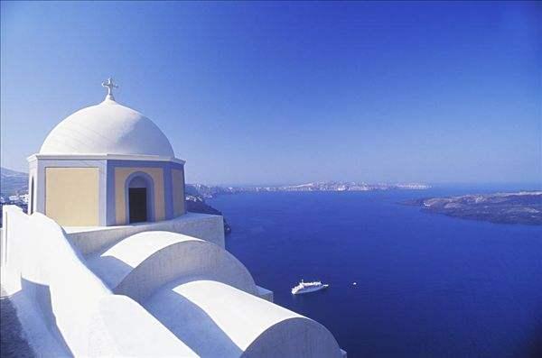 希腊房价连续7季度上升 势把10年深跌都涨回来!