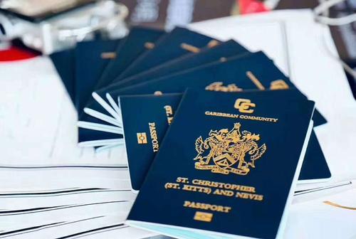 你适不适合办理圣基茨护照?看完就知道了