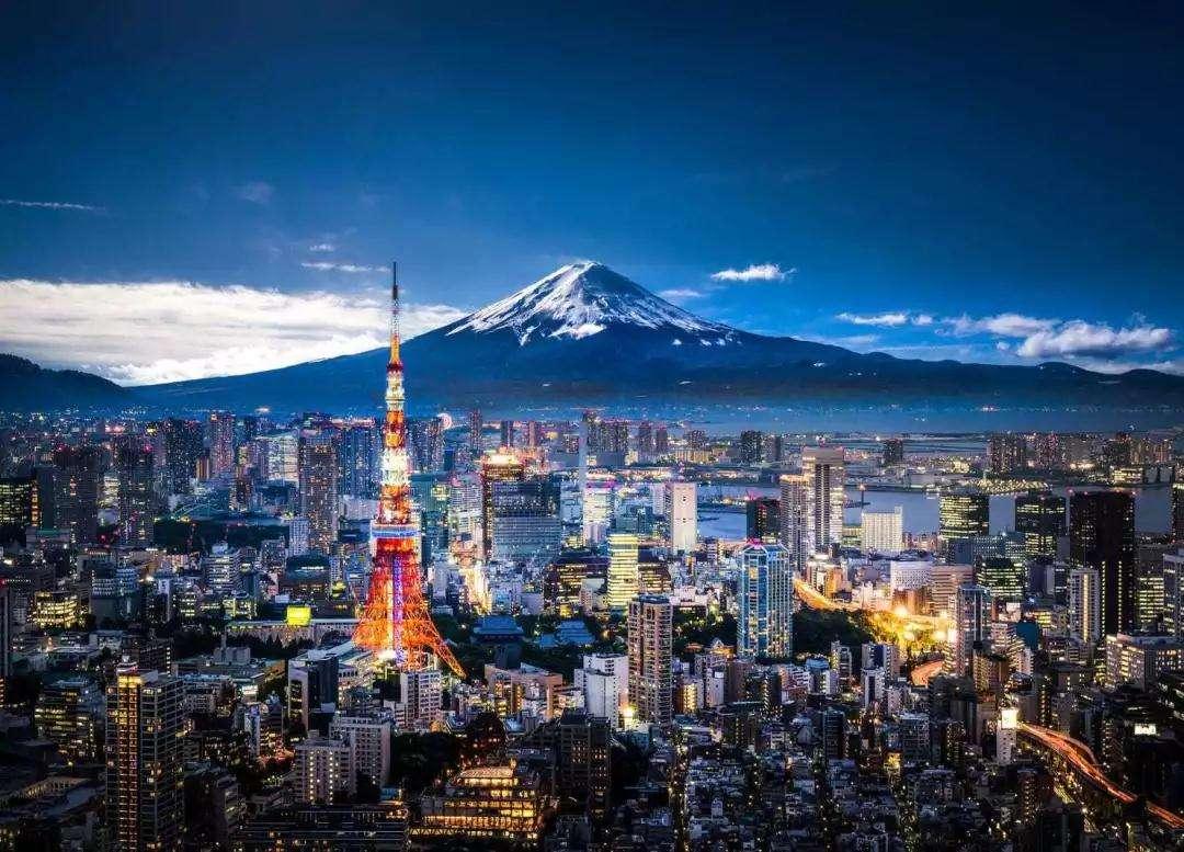疫情期间,看到日本房产的优势