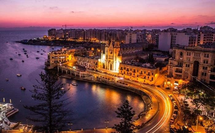 马耳他那么小,为什么还有那么多人选择马耳他