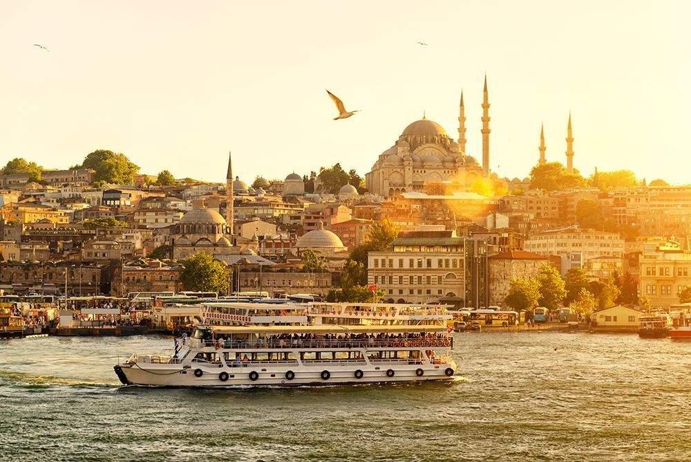 如何用土耳其护照申请E2签证去美国?