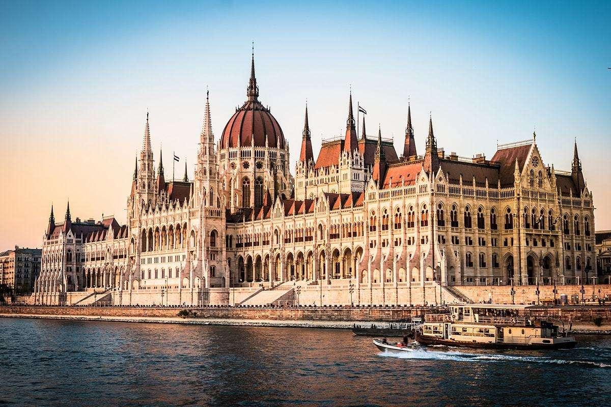 2020年十大欧洲留学地