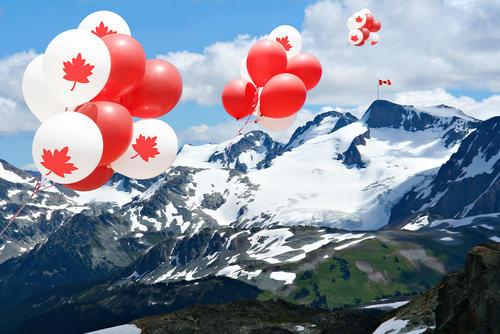 移民加拿大不受疫情影响!