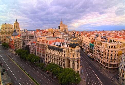 西班牙非盈利居留 | 高性价比,欧洲移民新选择