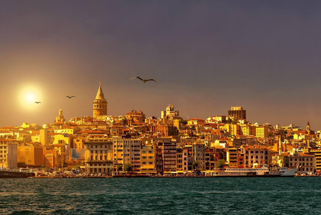 土耳其移民为什么会爆红全球?