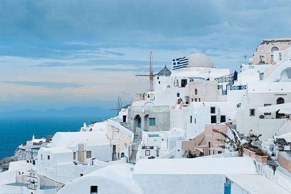 希腊购房投资移民|希腊为促旅游颁布多项措施!