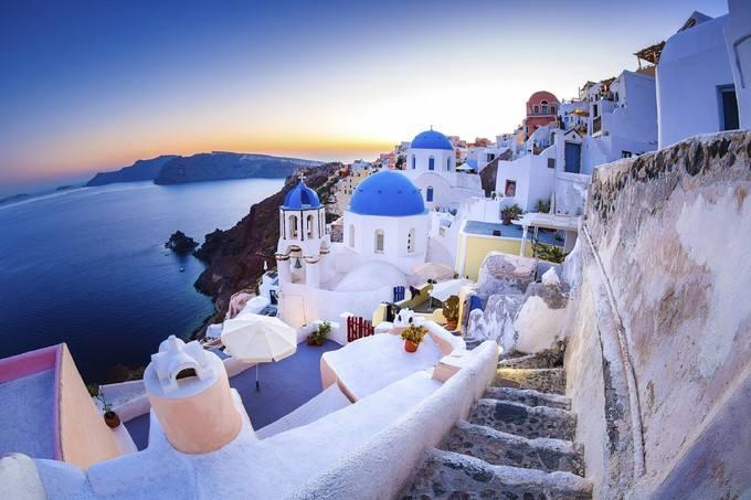 雅典大区房产分布和详细介绍