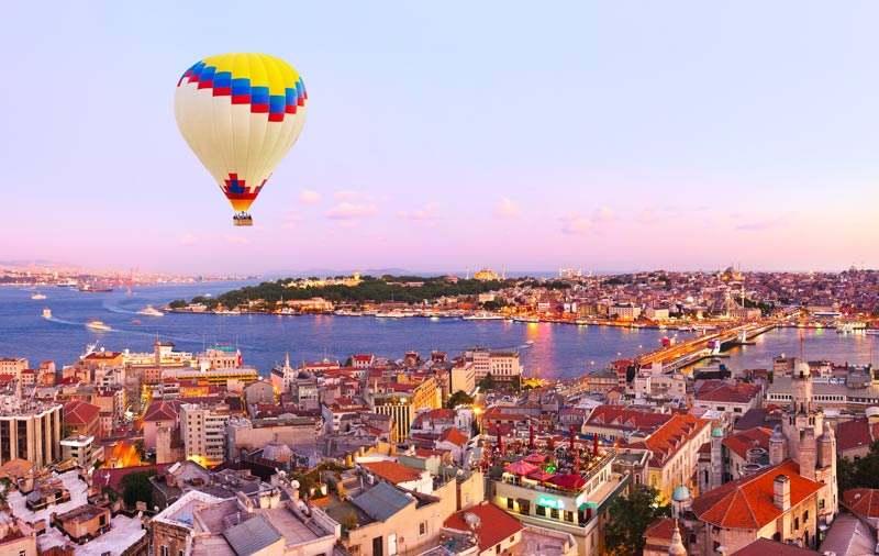 土耳其买房移民永居、几大优势让你了解土耳其移民!