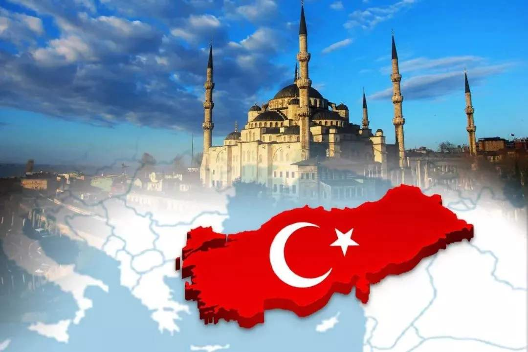 土耳其移民的五大硬核优势