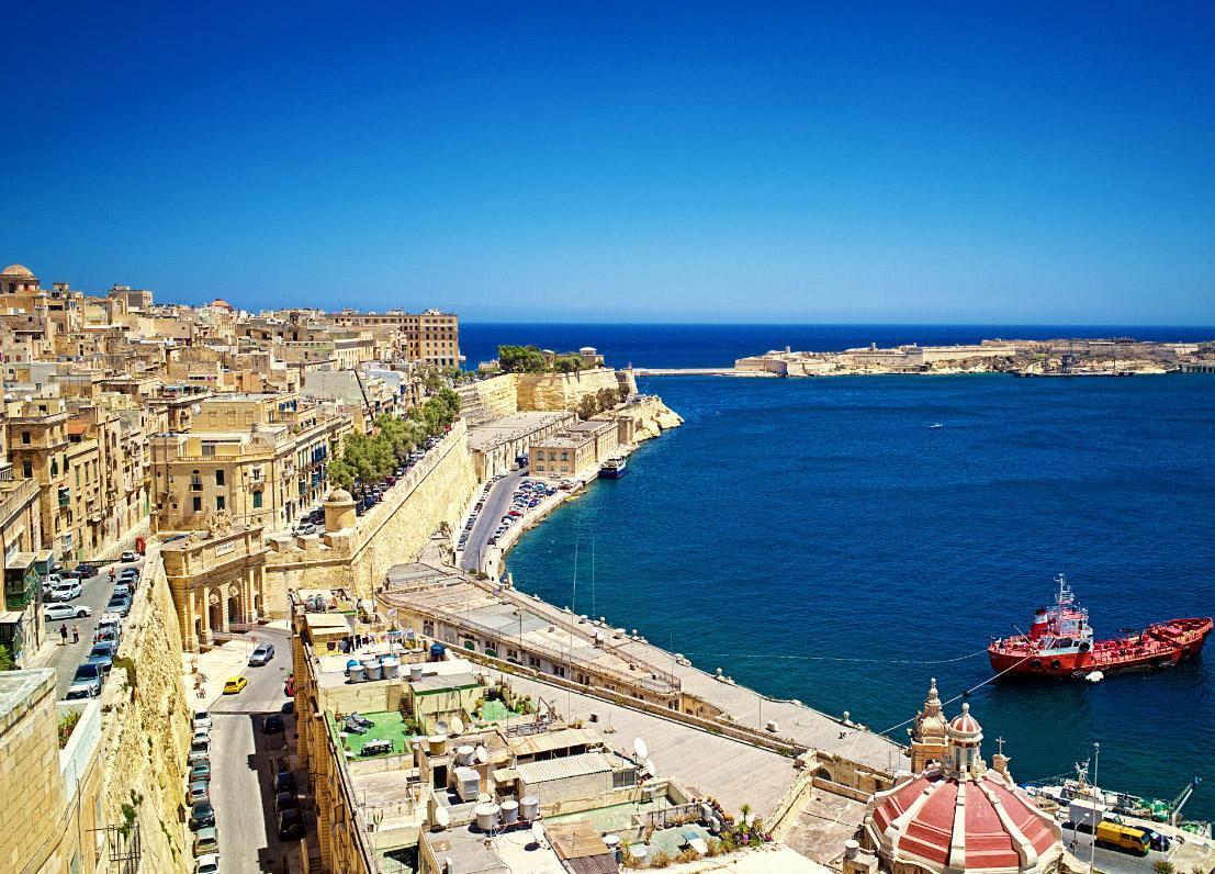 马耳他移民的十大优势!