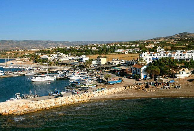 塞浦路斯,最受欢迎的欧洲移民目的地之一!