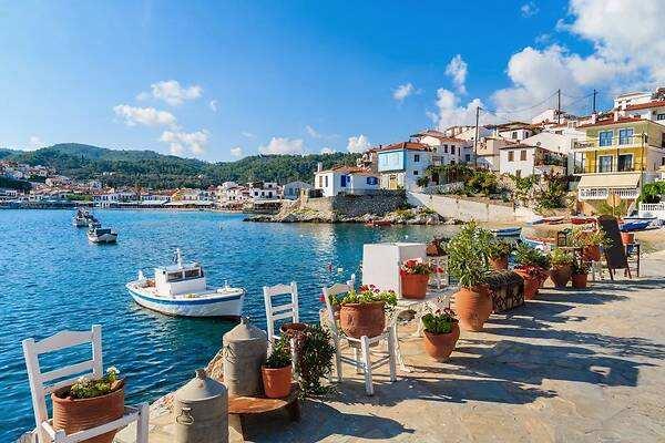 希腊移民购房,成本比较低