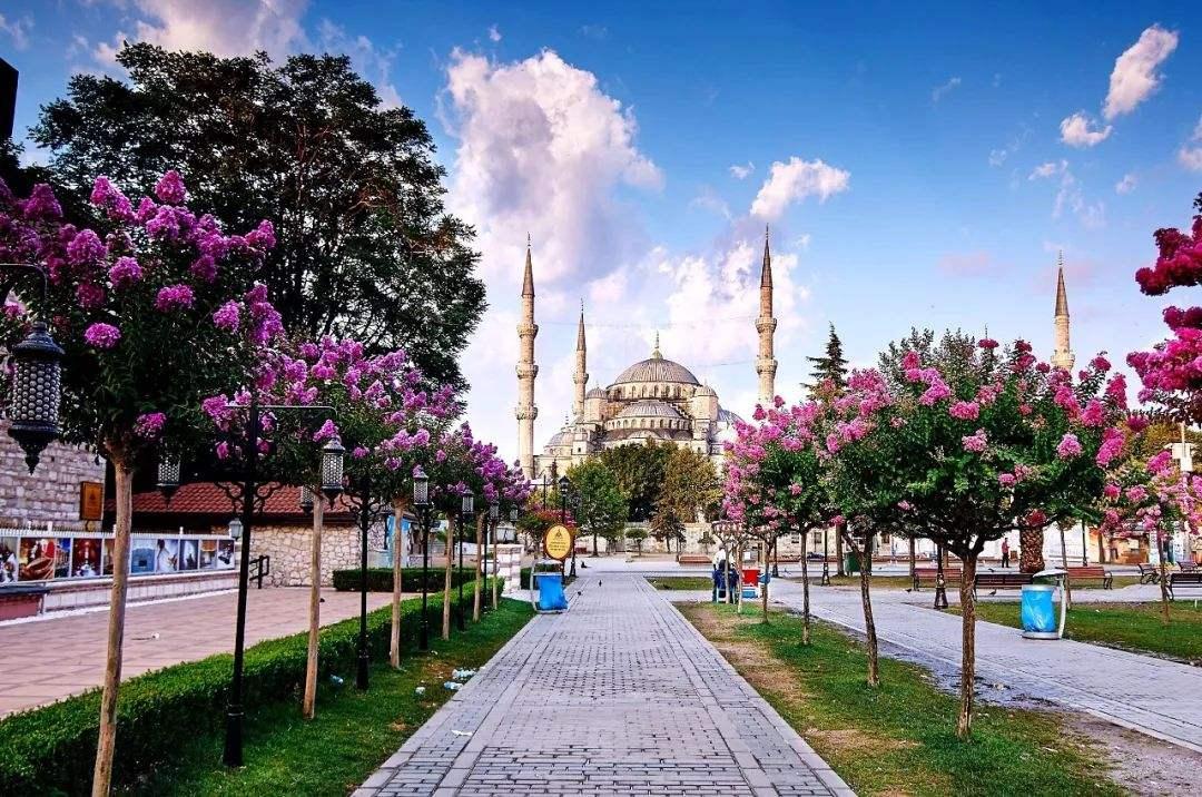 土耳其房产--投资移民新选择