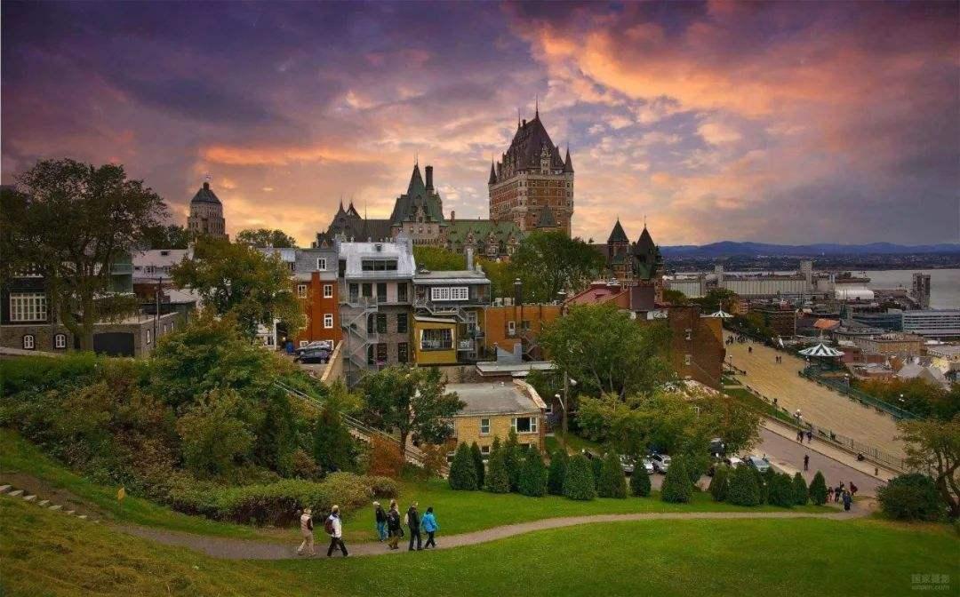 魁省经验类留学移民,全家移民的最佳选择!
