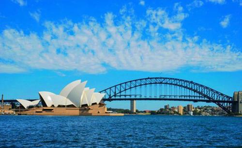 我高中没毕业,能去澳洲留学吗?