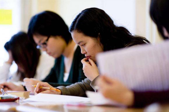 活动预告   全球留学大揭秘暨海外教育身份化